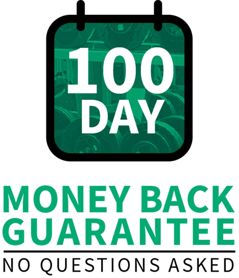 Testogen Money Back Guarantee