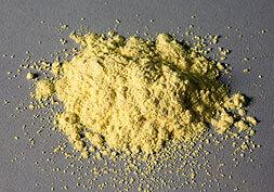 Ingredients Chrysin (10 mg)
