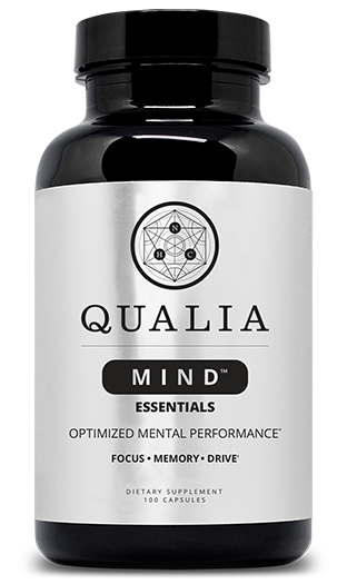 Qualia Mind Essentials (Qualia Focus) Review by Go Healthy West Piedmont
