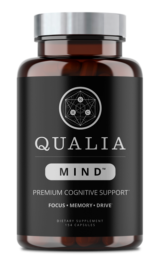 Qualia Mind Review by Go Healthy West Piedmont