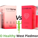 Trimtone vs Leanbean Go Healthy West Piedmont