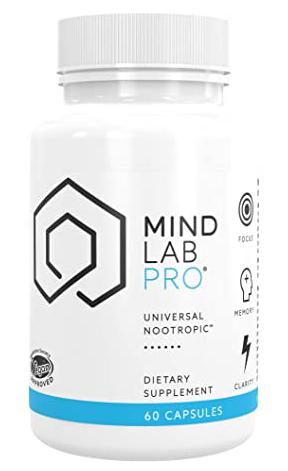 Mind Lab Pro Go Healthy West Piedmont Review