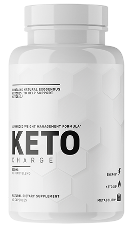 Keto Charge Go Healthy West Piedmont Review