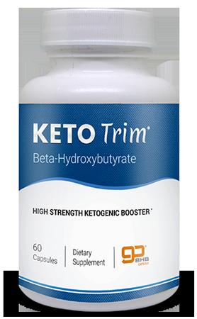 Keto Trim Go Healthy West Piedmont Review