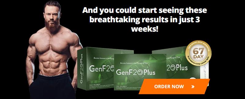 Buy GenF20 Plus Online