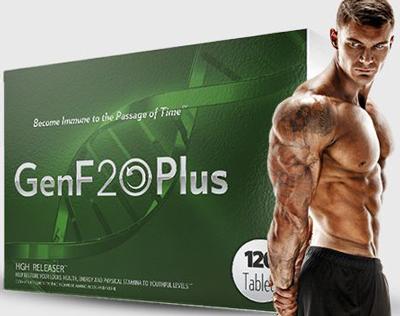 GenF20Plus Go Healthy West Piedmont Review